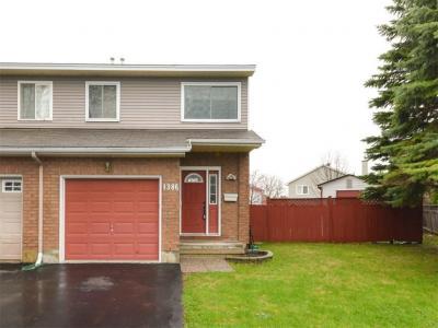 Photo of 1386 Beaucourt Place, Ottawa, Ontario K4A1W3