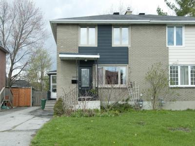 Photo of 2426 Clementine Boulevard, Ottawa, Ontario K1V8E2