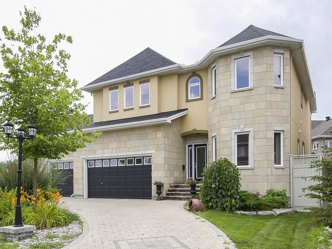 248 Madhu Crescent, Ottawa, Ontario K2C4J3