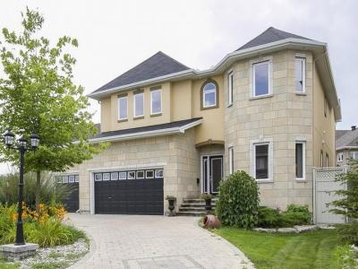Photo of 248 Madhu Crescent, Ottawa, Ontario K2C4J3