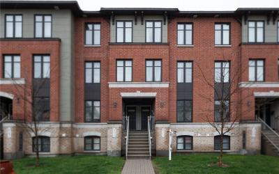 Photo of 611 Chapman Mills Drive Unit#d, Ottawa, Ontario K2J5T1
