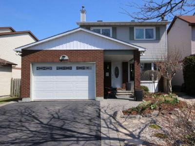 Photo of 1409 Eastcliffe Way, Ottawa, Ontario K1B5H6