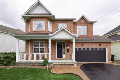 Photo of 124 Marshfield Street, Ottawa, Ontario K2W0C5