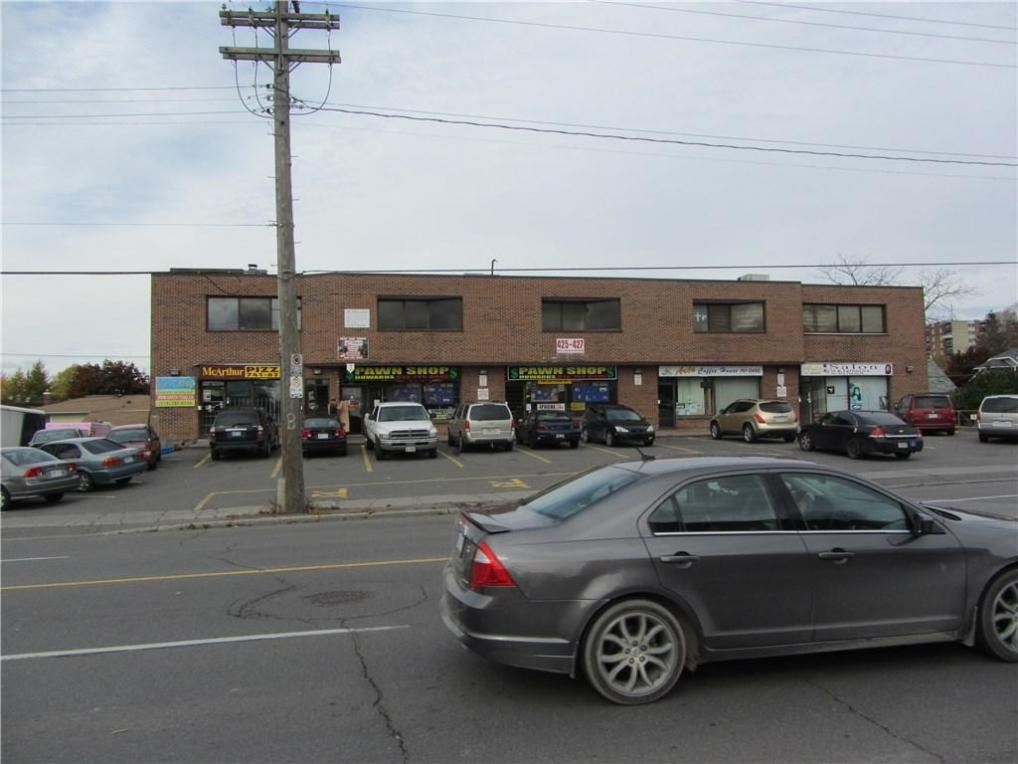425 Mcarthur Avenue, Ottawa, Ontario K1K1G5