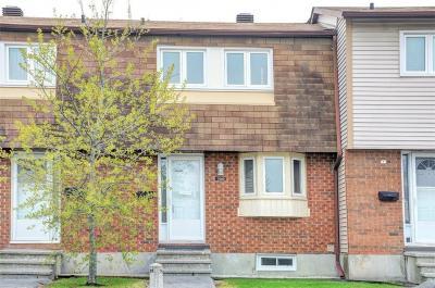 Photo of 1736 Lamoureux Drive Unit#d, Ottawa, Ontario K1E2N4