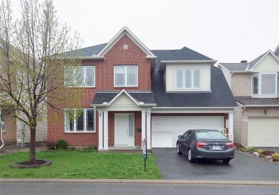 Photo of 819 Taradale Drive, Ottawa, Ontario K2J5P4