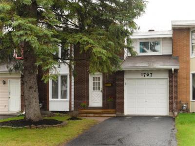 Photo of 1767 Harvest Crescent, Ottawa, Ontario K1C1V3