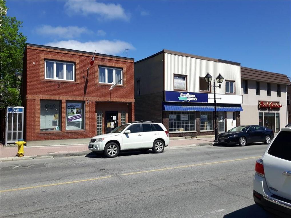 265-267 Montreal Road, Ottawa, Ontario K1L0T1