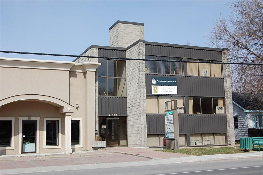 1468 Laurier Street Unit#101, Rockland, Ontario K4K1C7