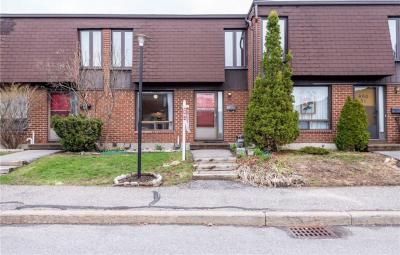 Photo of 890 Cahill Drive W Unit#49, Ottawa, Ontario K1V9A4