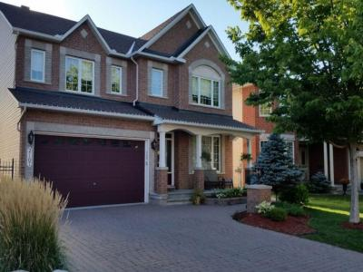 Photo of 2167 Valenceville Crescent, Orleans, Ontario K4A4K4