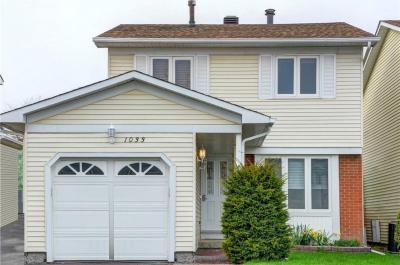 Photo of 1033 Arrowhead Place, Ottawa, Ontario K1C2S5