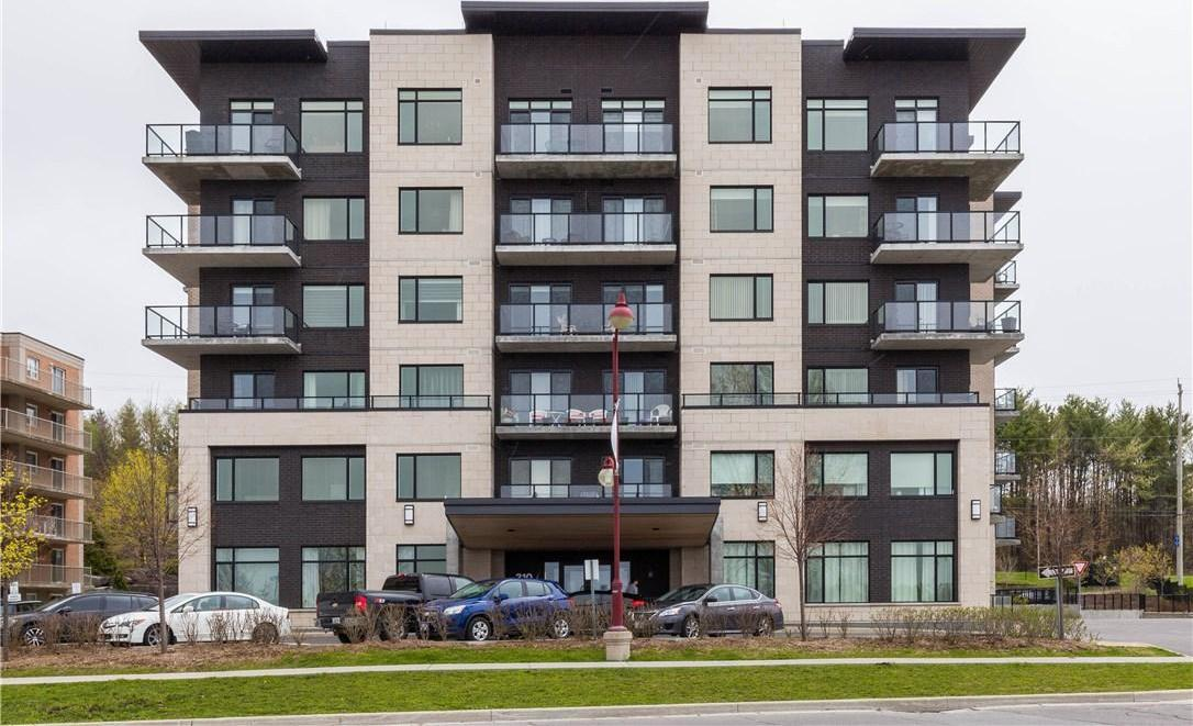310 Centrum Boulevard Unit#603, Ottawa, Ontario K1E0A3