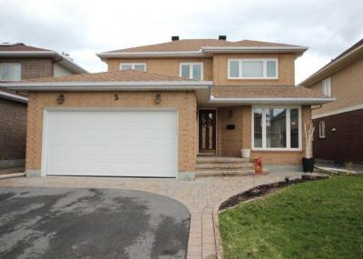 Photo of 5 Dalecroft Crescent, Ottawa, Ontario K2G5H9