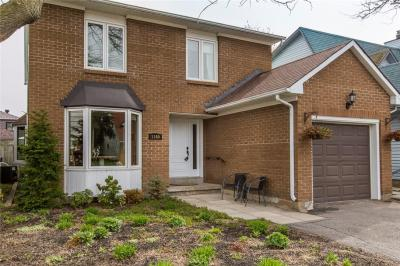 Photo of 1140 St Jerome Crescent, Orleans, Ontario K1C2A8