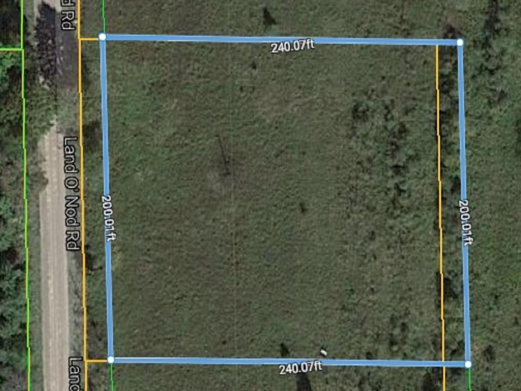 Lt10c8pt3 Land O Nod Road, Merrickville, Ontario K0G1N0
