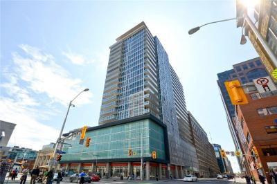 Photo of 324 Laurier Avenue Unit#1413, Ottawa, Ontario K1P0A4