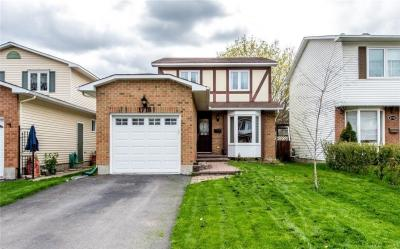 Photo of 1718 Des Perdrix Crescent, Ottawa, Ontario K1C5B4