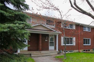 Photo of 855 Borthwick Avenue, Ottawa, Ontario K1K2M7