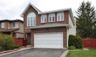 Photo of 1 Hyannis Avenue, Ottawa, Ontario K2J3H9