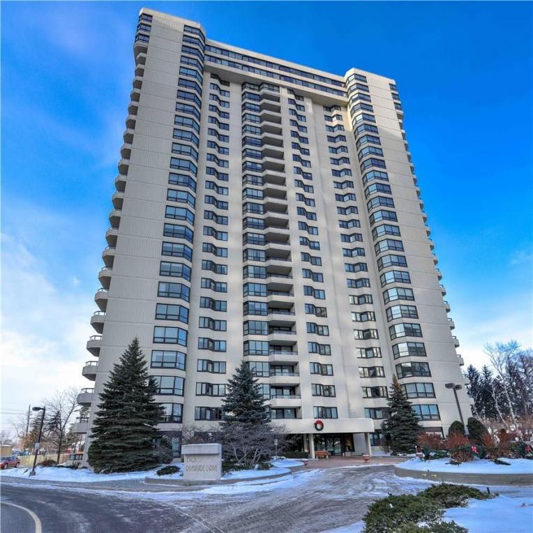 1500 Riverside Drive Unit#2601, Ottawa, Ontario K1G4J4