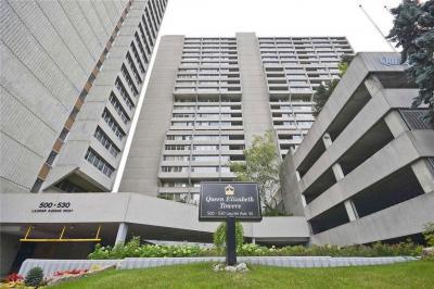 Photo of 530 Laurier Avenue Unit#1803, Ottawa, Ontario K1R7T1