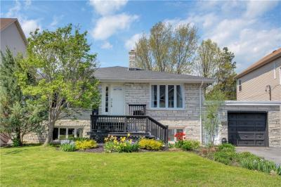 Photo of 317-319 Selby Avenue, Ottawa, Ontario K1Z6R2