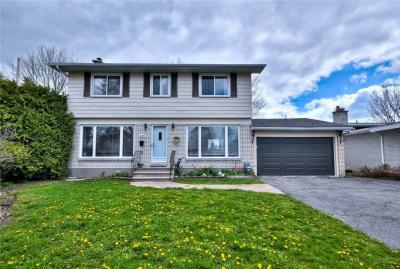 Photo of 2297 Ryder Street, Ottawa, Ontario K1H6X4