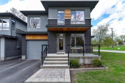 Photo of 1287 Livingstone Avenue, Ottawa, Ontario K1H7P7