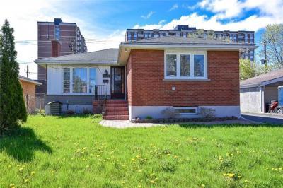 Photo of 1490 Morisset Avenue, Ottawa, Ontario K1Z8H2