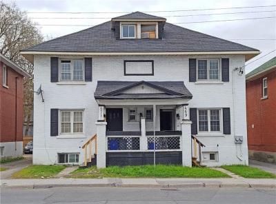 Photo of 471 Catherine Street, Ottawa, Ontario K1R5T7