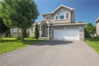 64 Radisson Drive, Embrun, Ontario K0A1W0