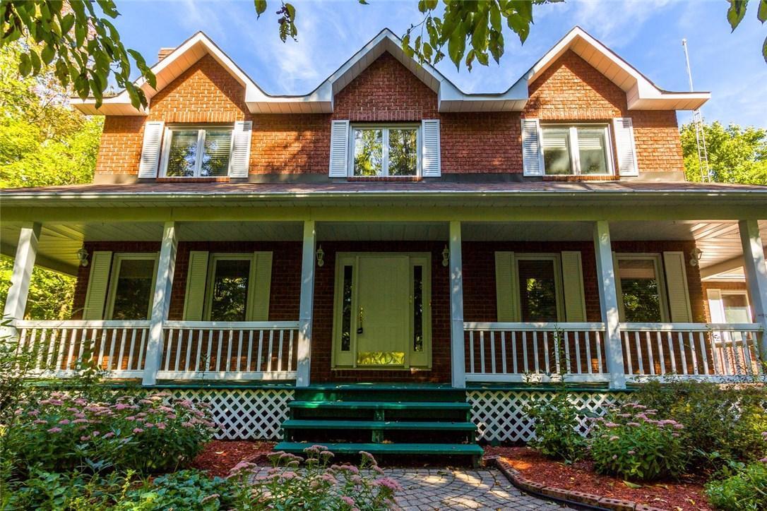 11 Silver Fox Crescent, Winchester, Ontario K0C2K0