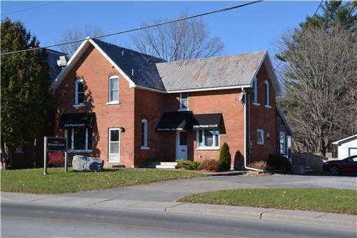 215 Daniel Street S, Arnprior, Ontario K7S2L9