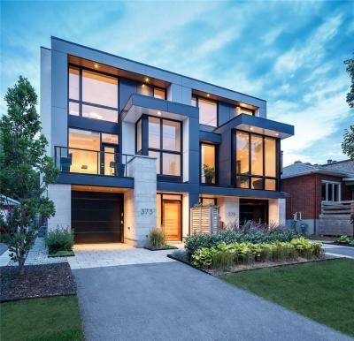 Photo of 373 Berkley Avenue, Ottawa, Ontario K2A2G9