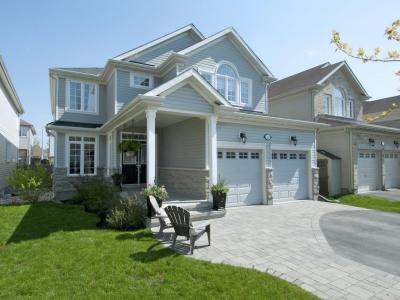 Photo of 320 Eckerson Avenue, Ottawa, Ontario K2S0K8