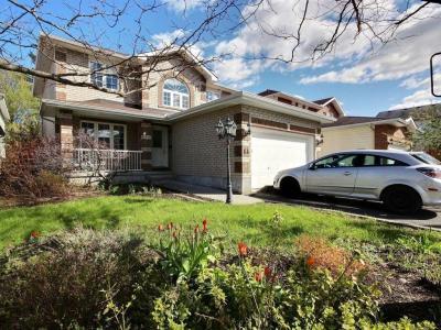 Photo of 64 Newcastle Avenue, Kanata, Ontario K2K3B5
