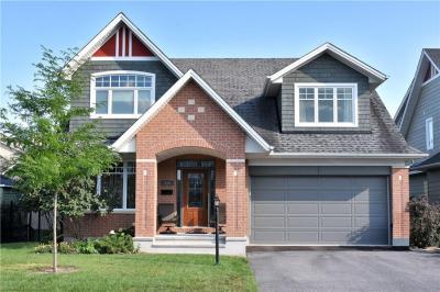 Photo of 520 Erinwoods Circle, Ottawa, Ontario K2J5M7