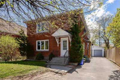 Photo of 306 Currell Avenue, Ottawa, Ontario K1Z2J6