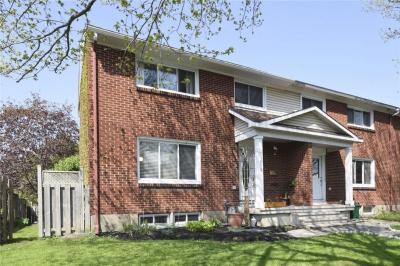 Photo of 878 Borthwick Avenue, Ottawa, Ontario K1K2M8