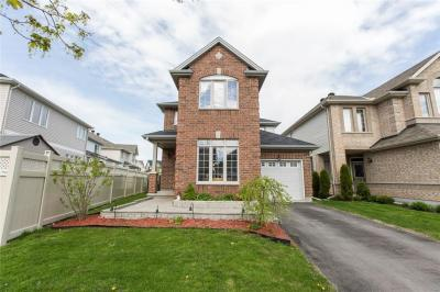 Photo of 2243 Clendenan Crescent, Orleans, Ontario K4A4S9