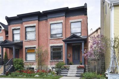 Photo of 17 Cathcart Square, Ottawa, Ontario K1N5Z9