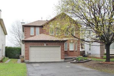 Photo of 31 Allenby Road, Ottawa, Ontario K2K2J9