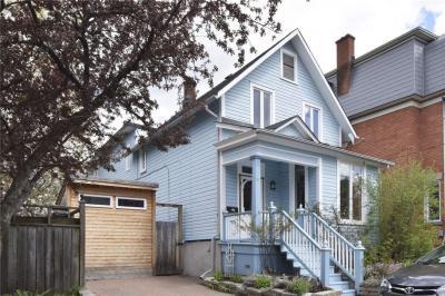 Photo of 15 Rupert Street, Ottawa, Ontario K1S3S2