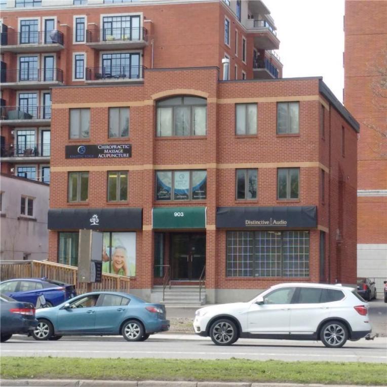 903 Carling Avenue, Ottawa, Ontario K1Y4E3