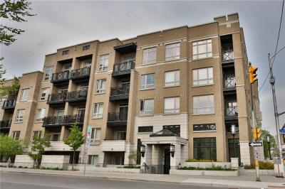Photo of 429 Kent Street Unit#320, Ottawa, Ontario K2P1B5