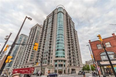 Photo of 200 Rideau Street Unit#301, Ottawa, Ontario K1N5Y1