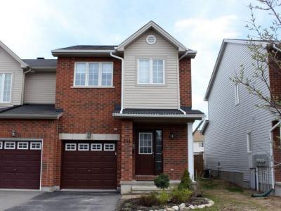 Photo of 341 Amici Terrace, Kanata, Ontario K2S0J4