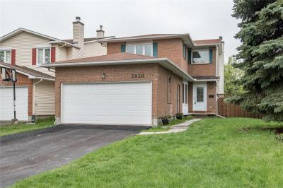 Photo of 2038 Wildflower Drive, Orleans, Ontario K1E3T1