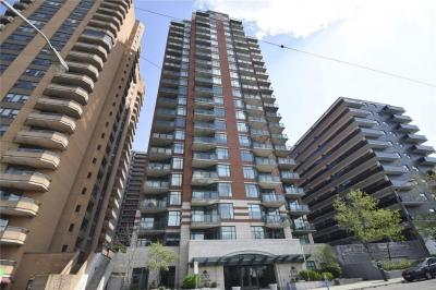 Photo of 570 Laurier Avenue W Unit#1403, Ottawa, Ontario K1R1C8